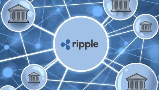 Ripple rise 7% amid a general decline in the cryptocurrency market